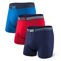 3 pack pánskych boxeriek SAXX Ultra Colour