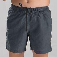 Chlapčenské kúpacie šortky GERONIMO sivé