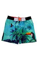 Chlapčenské plavkové šortky Paradise