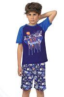Chlapčenské pyžamo NYC
