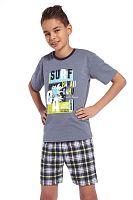 Chlapčenské pyžamo Surf