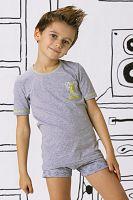 Chlapčenské tričko OK