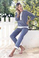 Dámske pyžamo Creta