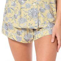 Dámske pyžamové šortky Stephanie
