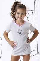 Dievčenské bavlnené tričko Emily