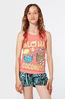 Dievčenské pyžamo Coco