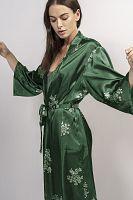 Luxusný župan ESSENZA Lauren Green