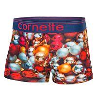Pánske boxerky CORNETTE Vianočné ozdoby