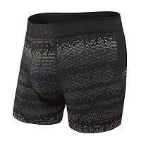 Pánske boxerky SAXX Kinetic Blac