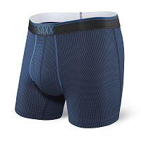 Pánske boxerky SAXX Quest Midnight Blue