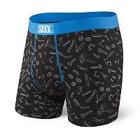 Pánske boxerky SAXX Ultra Black Toolbox