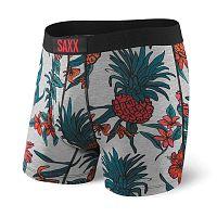 Pánske boxerky SAXX Ultra Heather Pineapple