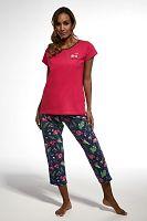 Trojdielny pyžamový komplet So Beauty
