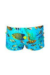 Chlapčenské plavky Fish