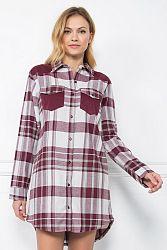 Dámska nočná košeľa Zaffiro