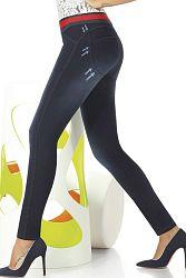 Dámske legíny v džínsovom dizajne Maddie