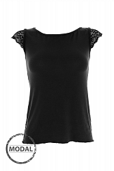Dámske modalové tričko Josette