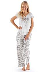 Dámske nočné pyžamo Elephant