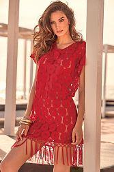 Dámske plážové šaty Elena