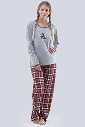 Dámske pyžamo Magic