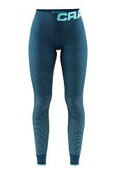Dámske spodky CRAFT Warm Intensity modré