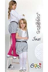 Dievčenské pančuchové nohavice Suzi