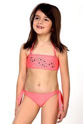 Dievčenské plavky Greta