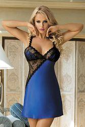 Elegantná košieľka Blue Night