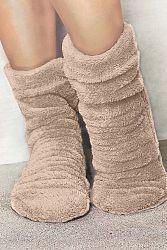 Hrejivé ponožky Angora