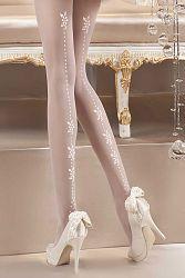 Luxusné pančuchové nohavice Pearl 111