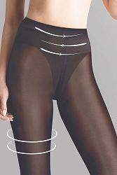 Pančuchové nohavice Comfort so sťahovacím efektom