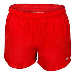 Pánske kúpacie šortky GW Red