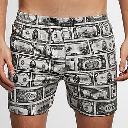 Pánske trenky CORNETTE Classic Dollars
