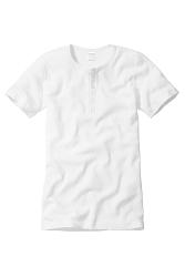 Pánske tričko CECEBA rebrované
