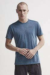 Pánske tričko CRAFT Charge modré
