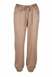 Saténové pyžamové nohavice Dolce Latte