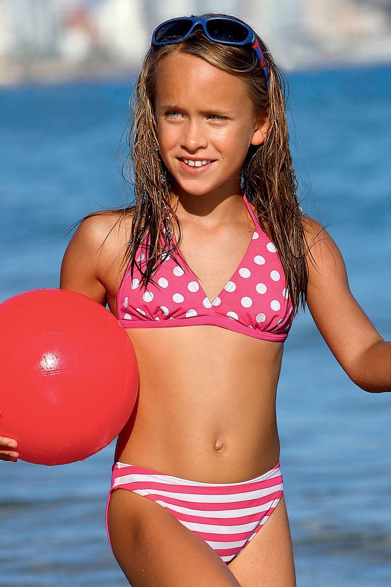 020b01eed Dievčenské plavky Dot DP2 | eModa.sk